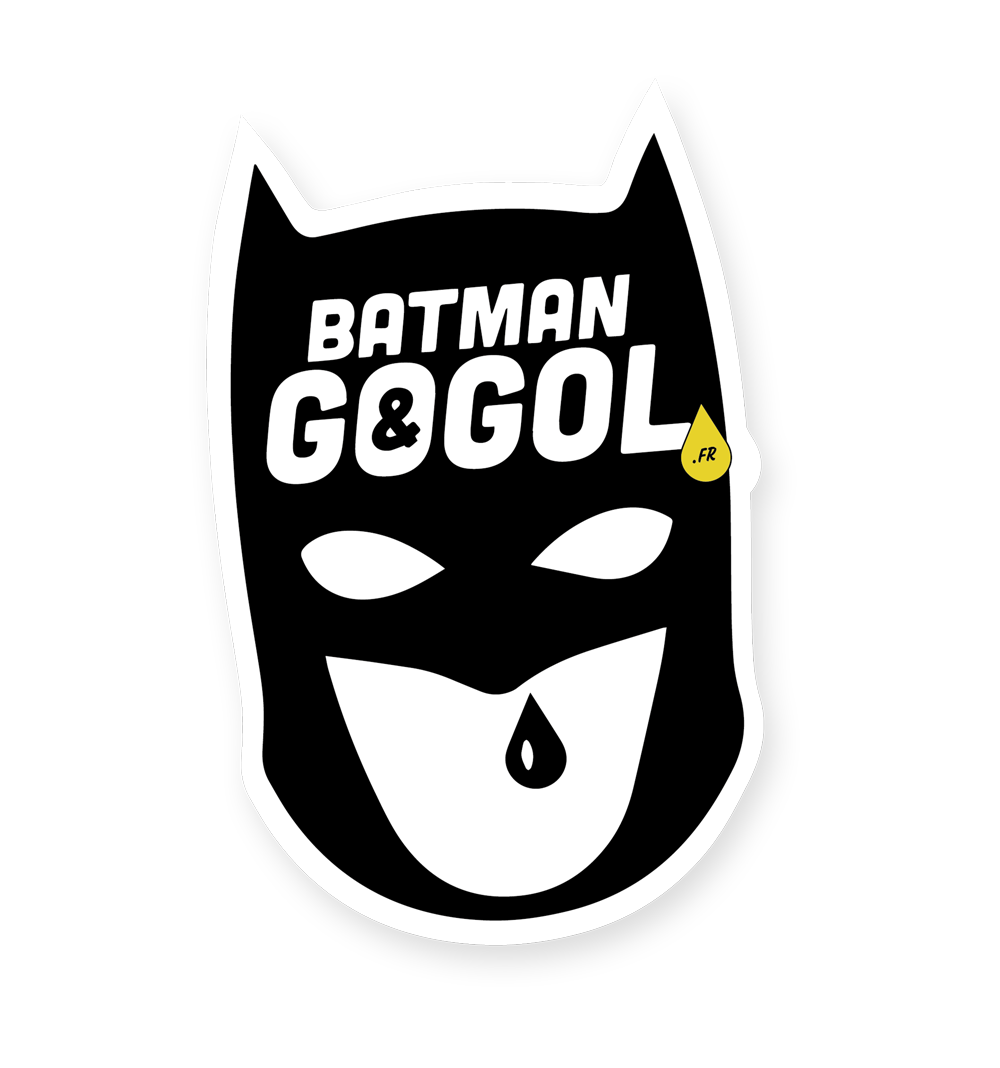 Batman & Gogol